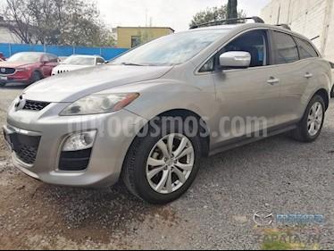 Foto venta Auto usado Mazda CX-7 Grand Touring (2012) color Aluminio precio $175,000