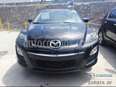 Foto venta Auto usado Mazda CX-7 Grand Touring (2012) color Negro precio $175,000