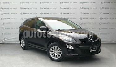 Foto venta Auto Seminuevo Mazda CX-7 i Grand Touring 2.5L (2012) color Cereza Oscuro precio $185,000