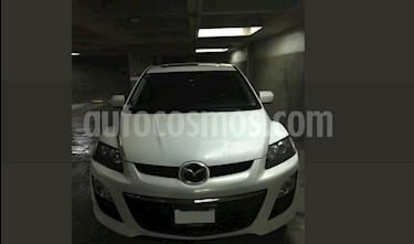 Mazda CX-7 i Grand Touring 2.5L usado (2012) color Blanco precio $183,000