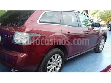 Foto venta Auto usado Mazda CX-7 i Grand Touring 2.5L (2012) precio $175,000