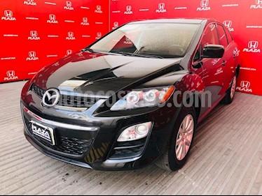 Foto venta Auto usado Mazda CX-7 i Grand Touring 2.5L (2012) color Negro precio $189,000