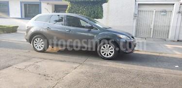 Mazda CX-7 i Sport 2.5L usado (2011) color Gris Metropolitano precio $130,000