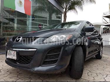 Foto venta Auto usado Mazda CX-7 i Sport 2.5L (2011) color Gris precio $165,000
