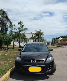 Mazda CX-7 i Sport 2.5L usado (2010) color Negro precio $139,000