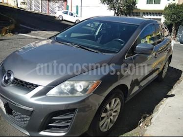 Foto venta Auto usado Mazda CX-7 i Sport 2.5L (2010) color Azul Tormenta precio $110,000