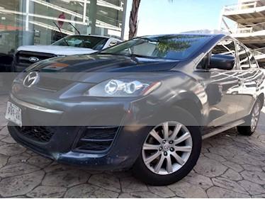 Foto venta Auto usado Mazda CX-7 i Sport 2.5L (2011) color Gris precio $150,000