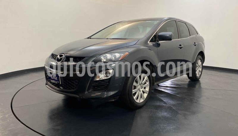 Mazda CX-7 i Sport 2.5L usado (2011) color Gris precio $167,999