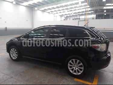 Mazda CX-7 i Grand Touring 2.5L usado (2011) color Negro precio $140,000