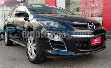 Mazda CX-7 Grand Touring usado (2012) color Negro precio $159,000