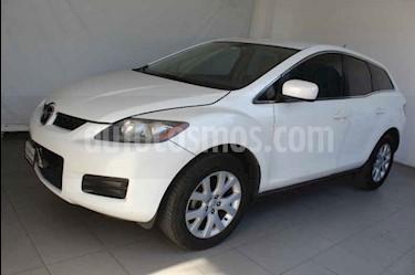 Foto Mazda CX-7 Sport usado (2009) color Blanco precio $129,000