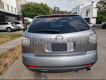 Mazda CX-7 i Sport 2.5L usado (2019) color Aluminio precio $146,500