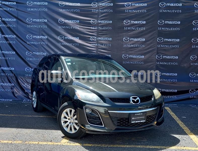 Mazda CX-7 i Grand Touring 2.5L usado (2011) color Negro precio $130,000
