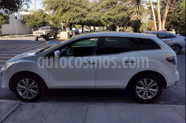 Mazda CX-7 Grand Touring AWD usado (2010) color Blanco precio $132,000