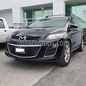 Mazda CX-7 s Grand Touring 4x2 usado (2011) color Negro precio $149,000