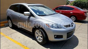 Foto venta Auto usado Mazda CX-7 s Grand Touring 4x2 (2008) color Gris precio $135,000