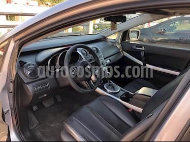 Mazda CX-7 s Grand Touring 4x4 usado (2009) color Gris precio $128,000