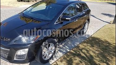 Foto venta Auto usado Mazda CX-7 s Grand Touring AWD (2012) color Negro precio $168,000