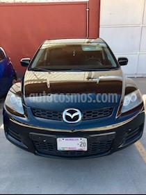 Mazda CX-7 Sport usado (2009) color Negro precio $125,000