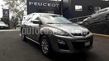 Foto venta Auto usado Mazda CX-7 Sport (2012) color Gris Galactico precio $167,900