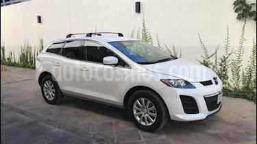 Mazda CX-7 Sport usado (2011) color Blanco precio $155,000