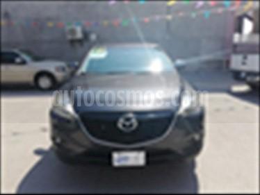 Mazda CX-9 GRAND TOURING 2WD usado (2015) color Gris precio $330,000