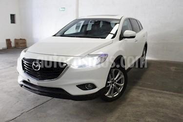 Foto venta Auto usado Mazda CX-9 Grand Touring AWD (2013) color Blanco precio $237,000