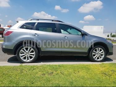Foto venta Auto Seminuevo Mazda CX-9 Grand Touring AWD (2011) color Aluminio precio $235,000
