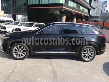 Foto venta Auto Seminuevo Mazda CX-9 Grand Touring AWD (2017) color Negro precio $535,000