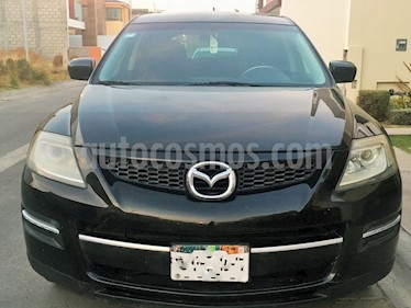 Mazda CX-9 Grand Touring AWD usado (2008) color Negro precio $115,000
