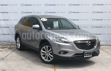 Foto Mazda CX-9 Grand Touring AWD usado (2013) color Gris precio $260,000