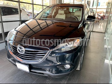 Foto Mazda CX-9 Grand Touring usado (2015) color Negro Destellante precio $287,000