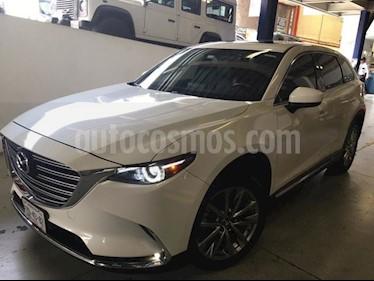 Foto venta Auto usado Mazda CX-9 Grand Touring (2016) color Blanco precio $469,900