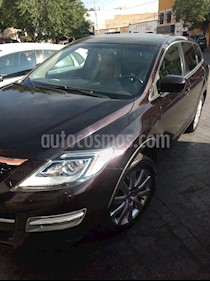 Mazda CX-9 Grand Touring usado (2008) color Marron precio $129,000