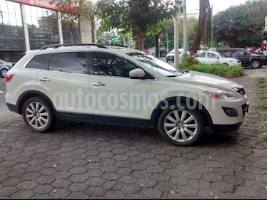 Foto Mazda CX-9 Grand Touring usado (2010) color Blanco Cristal precio $175,000