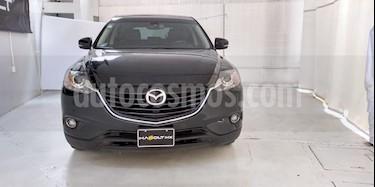 Foto Mazda CX-9 Grand Touring usado (2015) color Negro precio $291,320