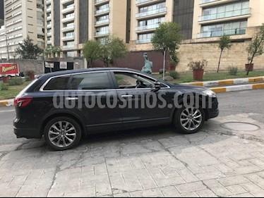 Mazda CX-9 Grand Touring usado (2015) color Negro precio $318,000