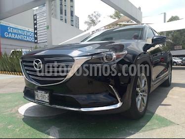 Foto venta Auto usado Mazda CX-9 Grand Touring (2019) color Negro Destellante precio $535,000