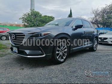 foto Mazda CX-9 Grand Touring usado (2018) color Gris Meteoro precio $595,000