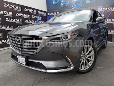 Foto venta Auto usado Mazda CX-9 Grand Touring (2016) color Gris Meteoro precio $389,900