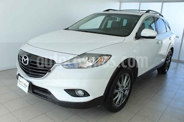 Mazda CX-9 Grand Touring usado (2015) color Blanco precio $290,000