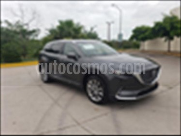 Mazda CX-9 i Grand Touring AWD usado (2017) color Gris precio $433,000
