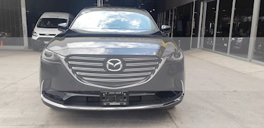 foto Mazda CX-9 i Grand Touring AWD usado (2016) color Negro precio $520,000