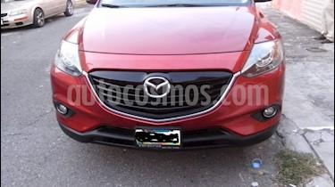 Mazda CX-9 i Grand Touring AWD usado (2013) color Rojo precio $245,000