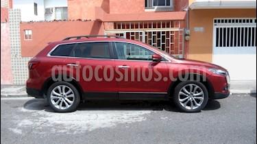Foto venta Auto usado Mazda CX-9 i Grand Touring AWD (2013) color Rojo precio $280,000