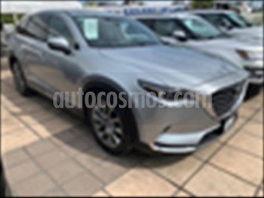 Foto Mazda CX-9 i Grand Touring AWD usado (2016) color Plata precio $515,000