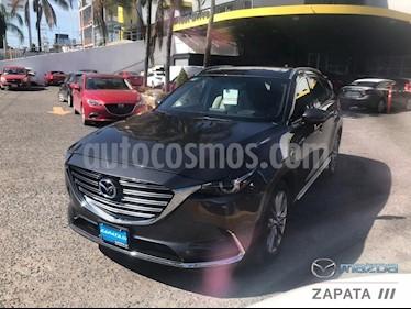 Foto venta Auto Seminuevo Mazda CX-9 i Grand Touring AWD (2018) color Gris Titanio precio $655,000