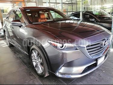 Foto venta Auto usado Mazda CX-9 i Signature AWD (2018) color Gris Titanio precio $679,000