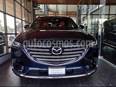 Foto Mazda CX-9 i Signature AWD usado (2019) color Azul Marino precio $669,000