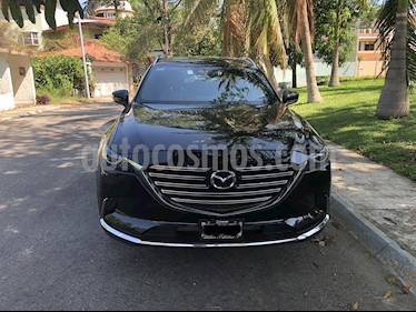 Foto Mazda CX-9 i Signature AWD usado (2018) color Negro precio $610,000